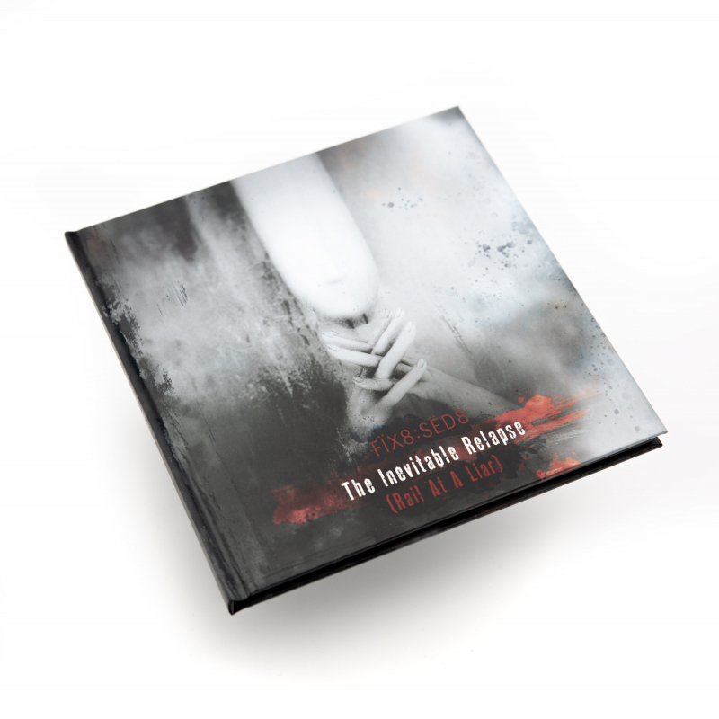 Fix8:Sed8 - The Inevitable Relapse Book 2-CD