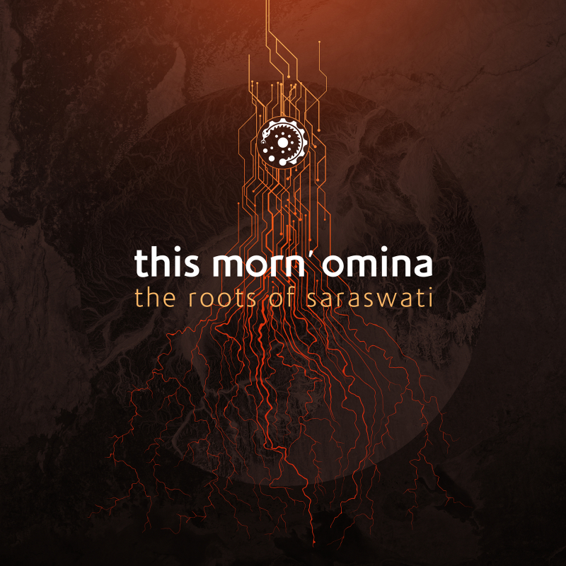 This Morn' Omina - The Roots Of Saraswati Book 2-CD