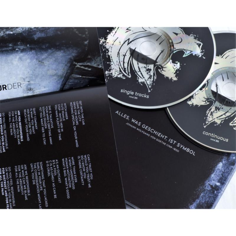 Lionhearts - Lionhearts CD-2 Digipak