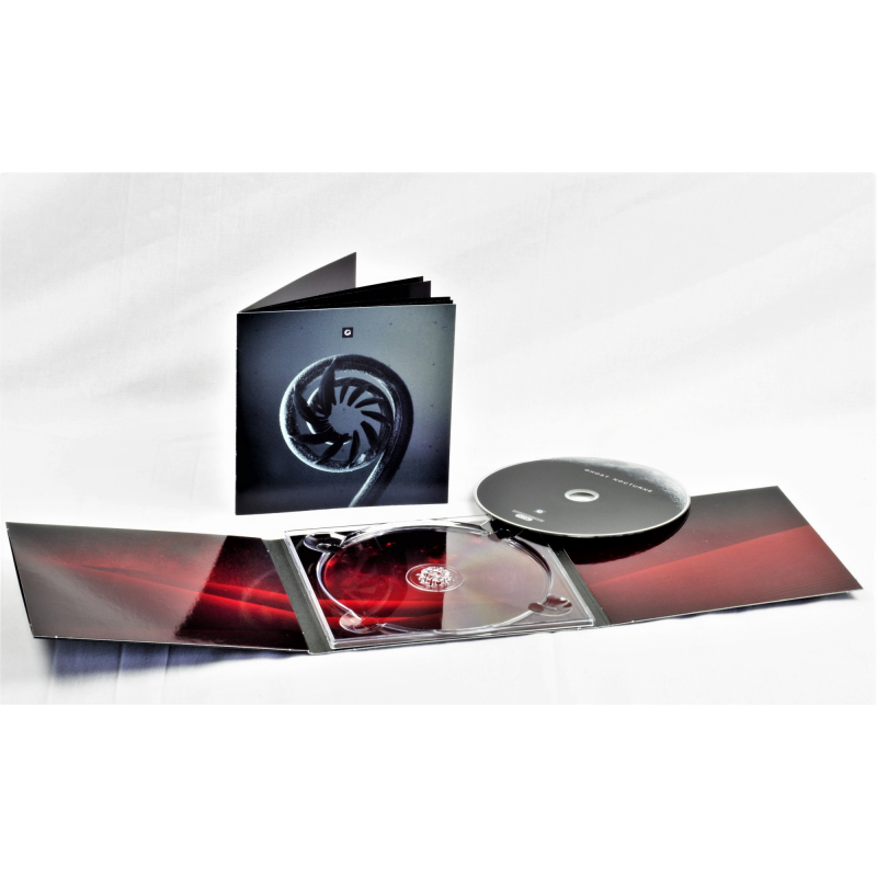 Acretongue - Ghost Nocturne CD Digipak